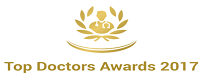 top doctor award 2017