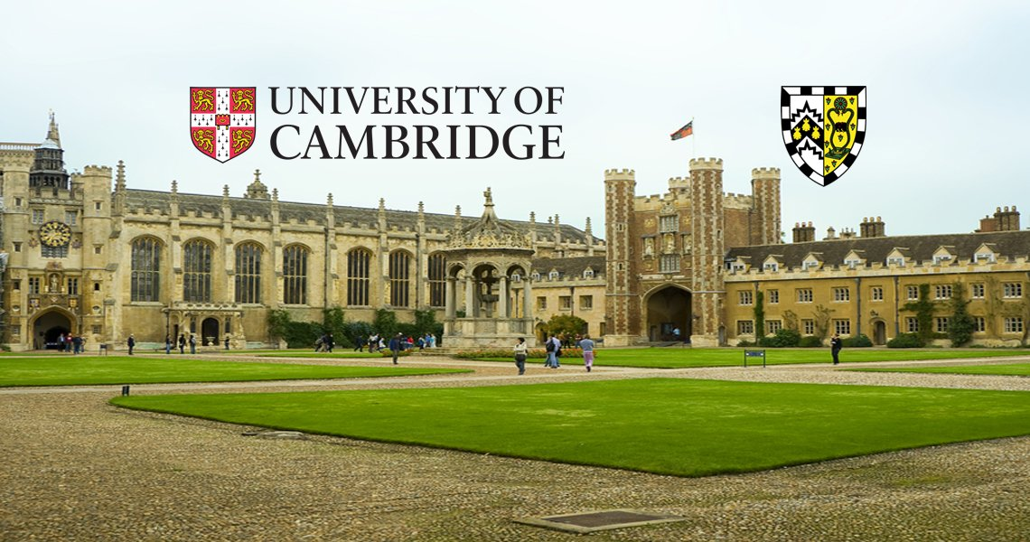 Universitiy of Cambridge